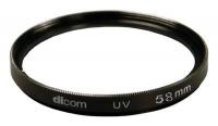 DICOM 58mm UV фильтр