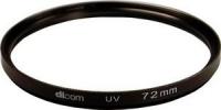 DICOM 72mm UV фильтр