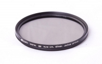 DICOM 77mm CPL Slim тонкооправный фильтр