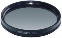 DICOM 77 mm CPL фильтр