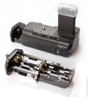 Батарейная ручка Dicom Canon 550D/600D/650D/700D for EOS 550/600/650/700D