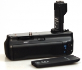 Батарейная ручка Dicom Canon 50D (BG-E2N)+пульт