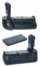 Батарейная ручка Dicom Canon 5D Mark III (BG E-11)