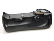 Батарейная ручка Dicom Nikon D300/D700 (MB-D10)+пульт