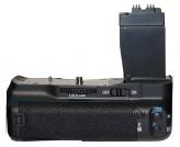 Батарейная ручка Dicom Canon 60D (BG-E9)
